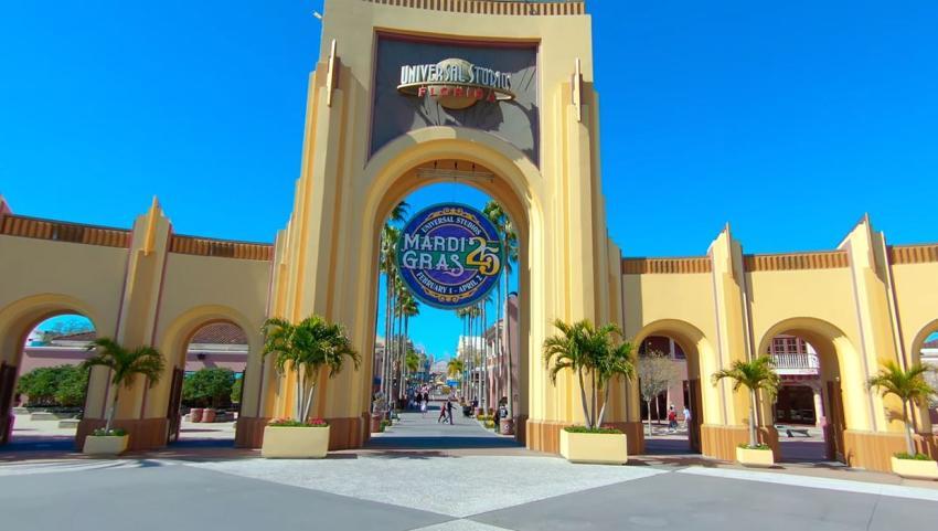 Universal Orlando deja sin empleo a más de 800 trabajadores de hoteles