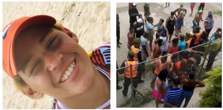 """Más detalles sobre hecho de violencia policial en Cuba: Padre del menor podría ser acusado por """"falta de respeto a la autoridad"""""""