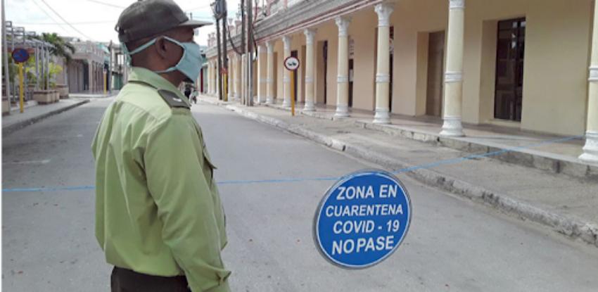 "Residentes de Ciego de Ávila desconfían de la información oficial: centros de aislamiento por Covid-19 ""abarrotados"""