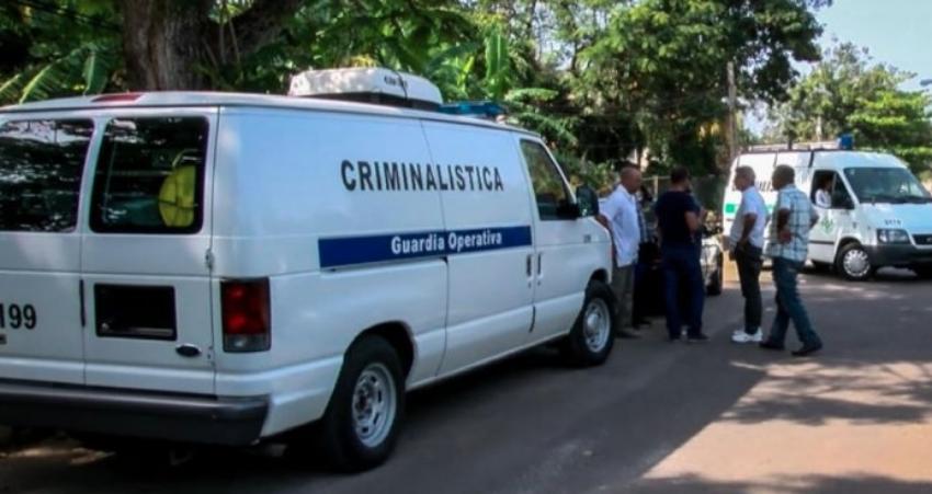 Asesinada en Pinar del Río una joven madre cubana