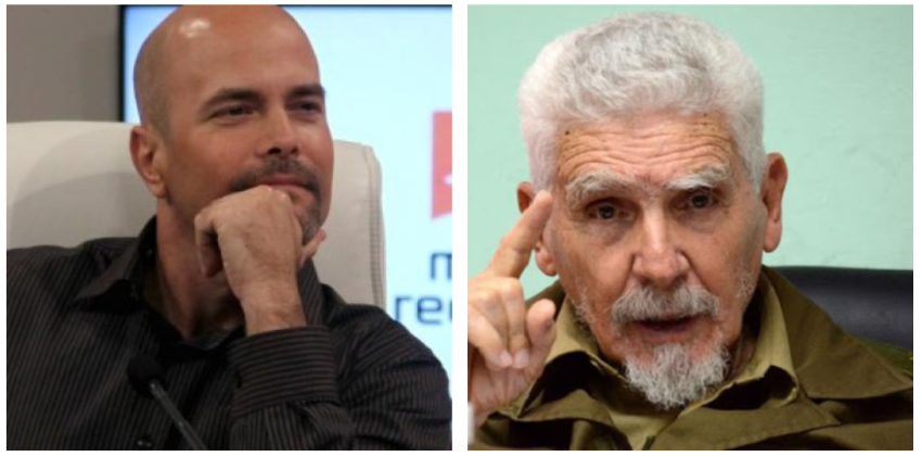 Ramiro Valdés y el ex espía Gerardo Hernández piden a la población más medidas de ahorro energético