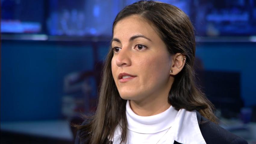 El Instituto de Liderazgo Hispano del Congreso de EEUU entregará reconocimiento a la activista cubana Rosa María Payá