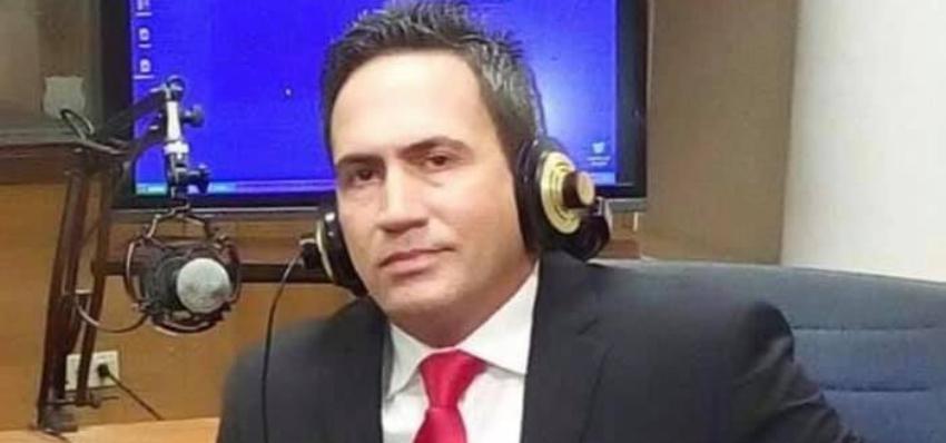 """Así contestó el locutor cubano Yunior Morales a quienes lo llamaron """"mercenario"""": """"Cuba no se reduce a la palabra Gobierno, Cuba es Pueblo"""""""