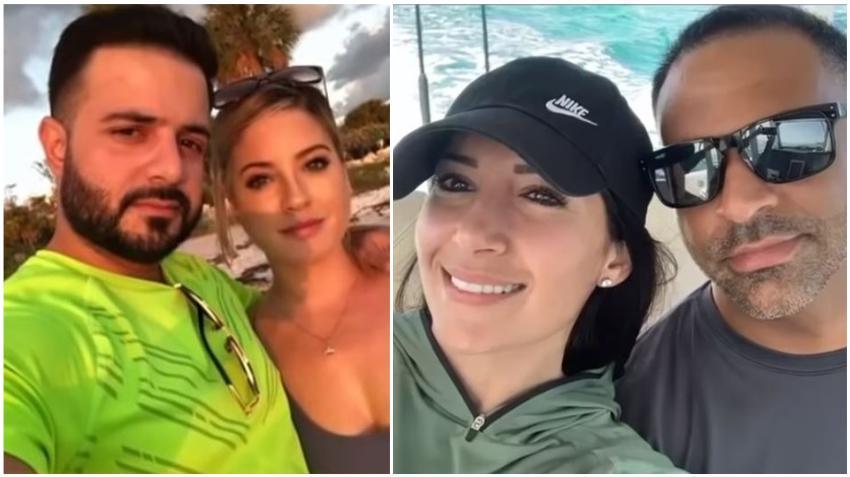 Continúa la investigación de accidente de bote en Bahamas donde murió un cubano y su novia está desaparecida