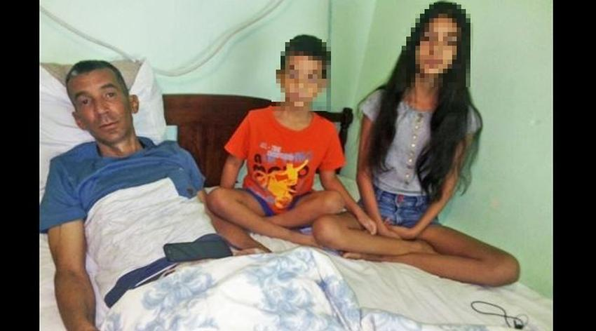 EEUU niega asilo y regresa a México a disidente cubano enfermo de cáncer