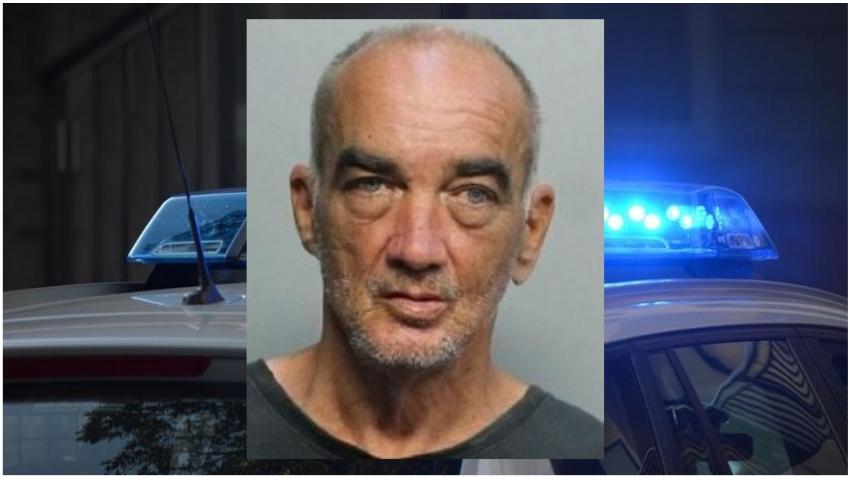 Un hombre sin hogar intenta violar a una mujer en un parque del suroeste de Miami Dade
