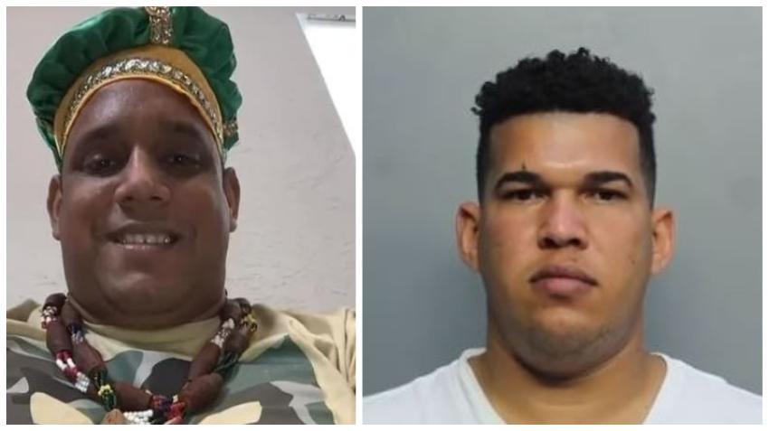 Revelan detalles del asesinato de babalawo cubano de Hialeah cerca de FIU