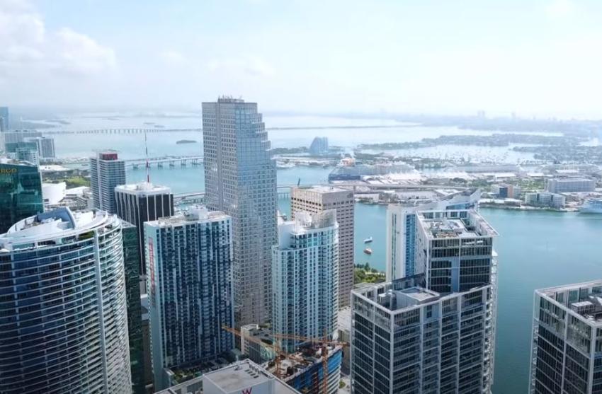 Cinco barrios de Miami con la renta más cara de la ciudad