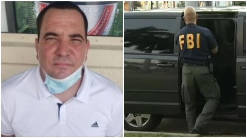 FBI busca a un cubano de Florida acusado de robar respiradores destinados al COVID-19