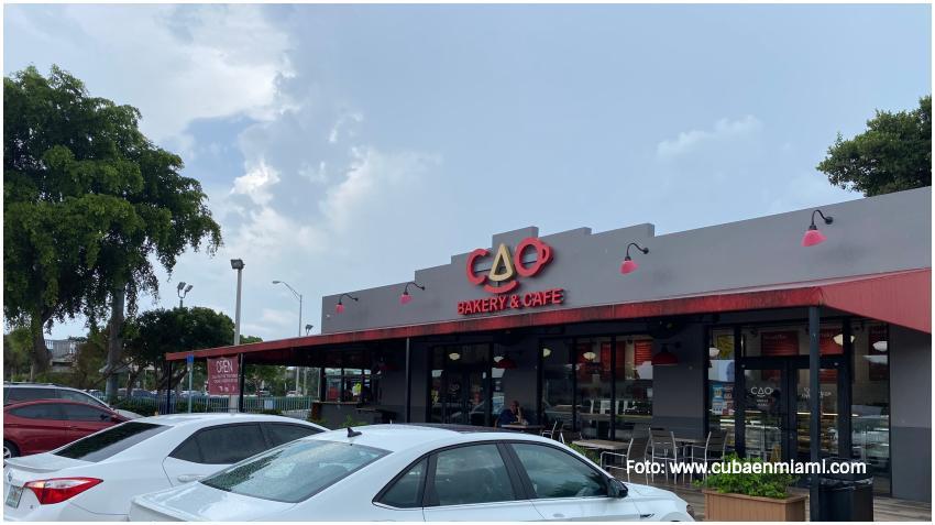 Conocido bakery cubano de Miami CAO Bakery busca expandirse al norte