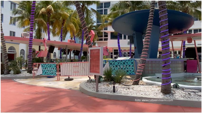 Alcalde de Miami-Dade no ve posible que los bares y las discotecas abran sin que exista una vacuna