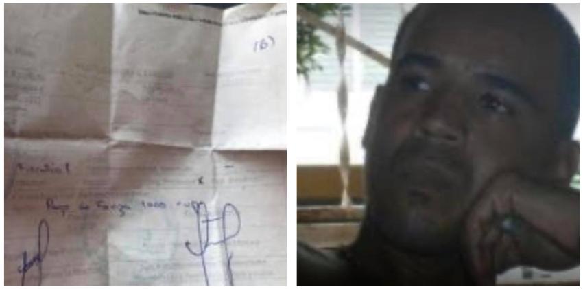 La Fiscalía pide nueve años de cárcel para cubano que grabó enfrentamiento entre vecinos y policía en Santiago de Cuba