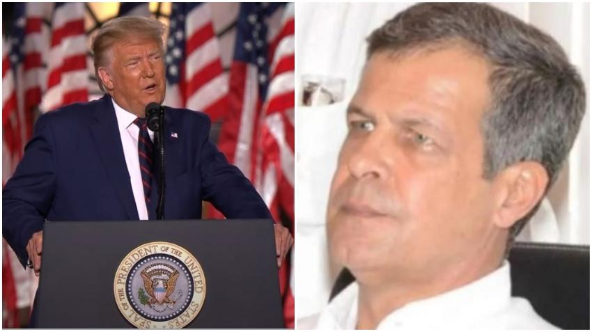 Estados Unidos sanciona al general cubano López-Calleja jefe del complejo militar GAESA