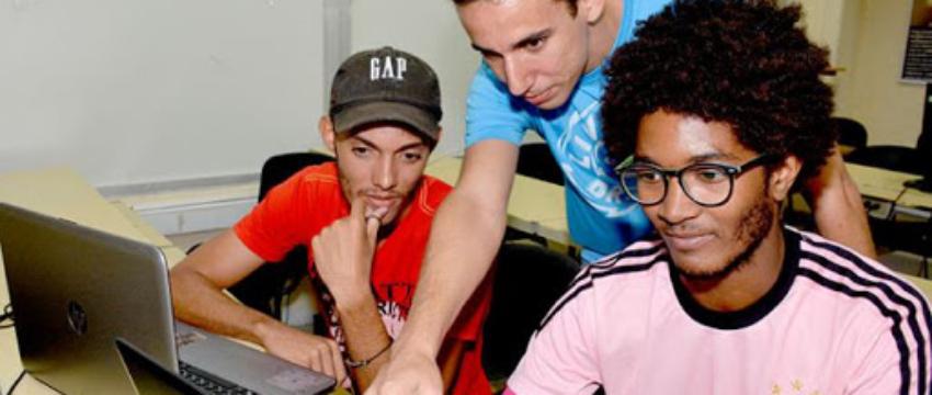 Ocho medallas para estudiantes cubanos que participaron en el certamen iberoamericano de informática