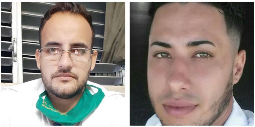 Dos estudiantes expulsados de la Escuela de Medicina en Cuba, en apenas un mes, por expresar sus opiniones políticas