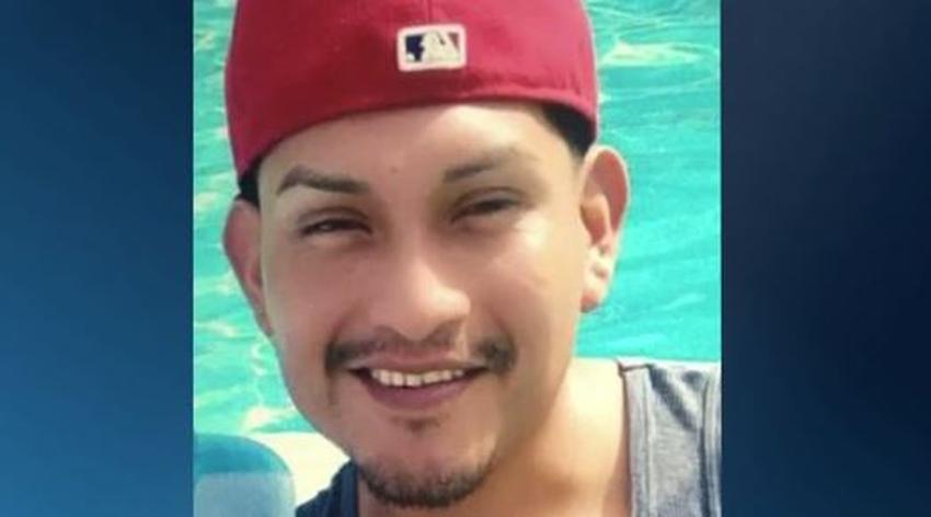Hombre de Orlando ahoga a su niño de 1 año en un lago y luego se ahoga a sí mismo