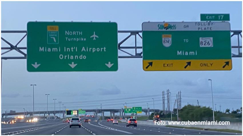 Orlando entre las 10 mejores ciudades para manejar en Estados Unidos; Hialeah y Miami las peores de Florida