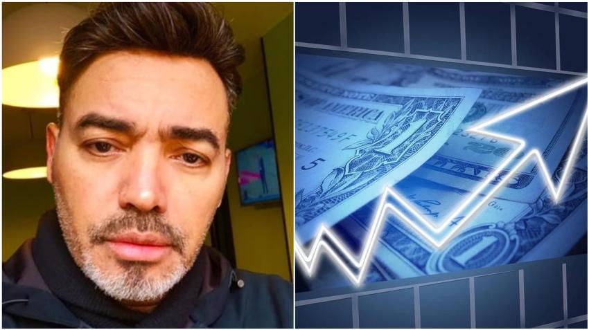 Músico cubano Manolín culpa al capitalismo de la mayoría de los problemas del mundo