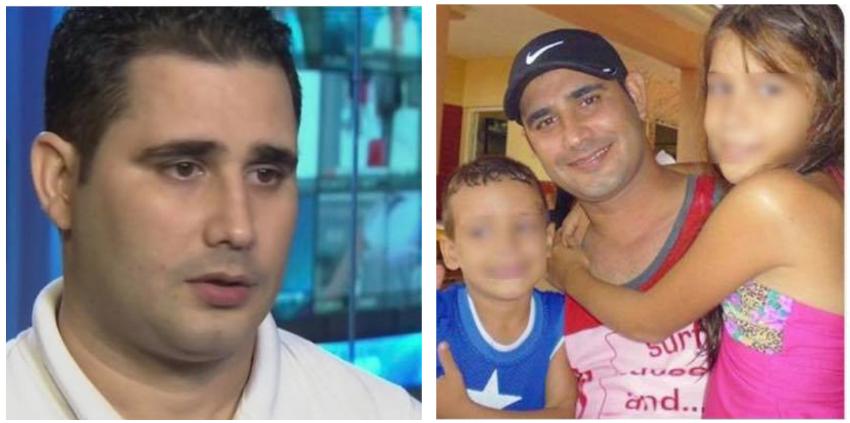 """Médico cubano exiliado en EEUU revela su terrible experiencia por abandonar una misión: """"El daño psicológico para mi familia ha sido terrible"""""""