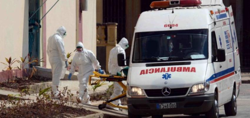 Muere en Cuba doctora de 49 años a causa del Covid-19