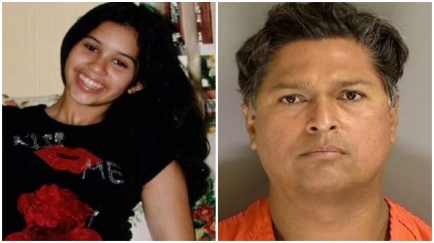 Un hombre es arrestado y acusado del asesinato de su hijastra en Miami hace 16 años