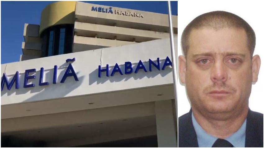 Muere trabajador de Cubana de Aviación que se accidentó en la caída de un ascensor en el Hotel Meliá Habana