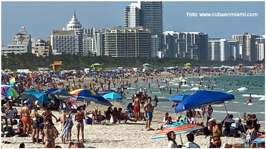 Miami Beach se prepara para Spring Break y anuncia duras medidas