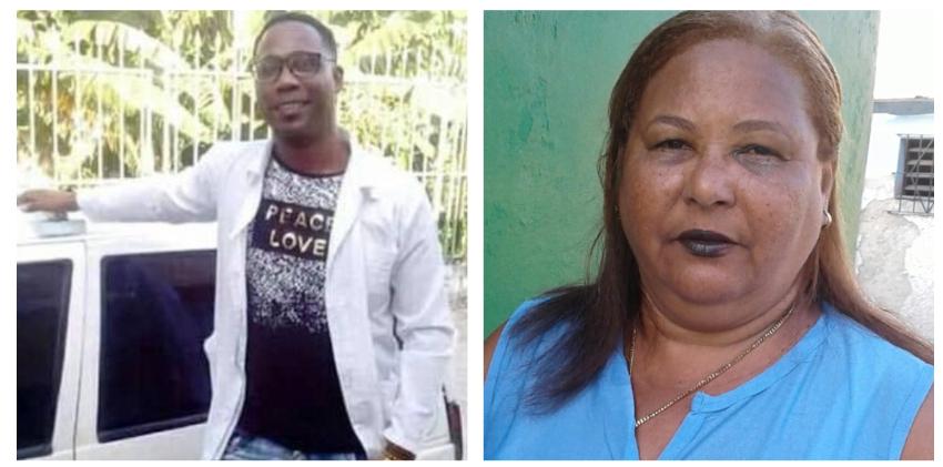 """Madre cubana sobre muerte de su hijo en Venezuela: """"Quiero que todo el mundo sepa que perdí la fe...en esta revolución"""""""