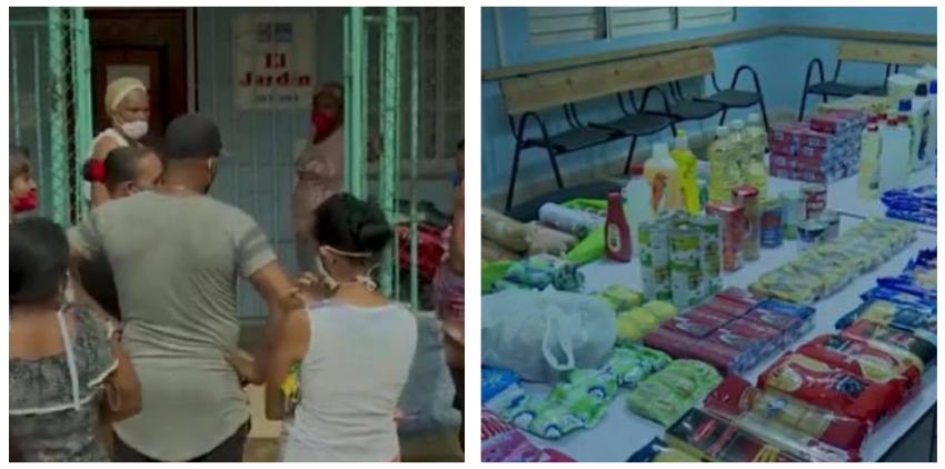 Operativo contra una cubana que vendía productos a través de WhatsApp en Artemisa