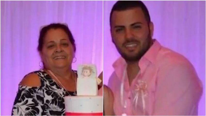 Habla la familia de madre cubana de Miami asesinada a tiros por su propio hijo