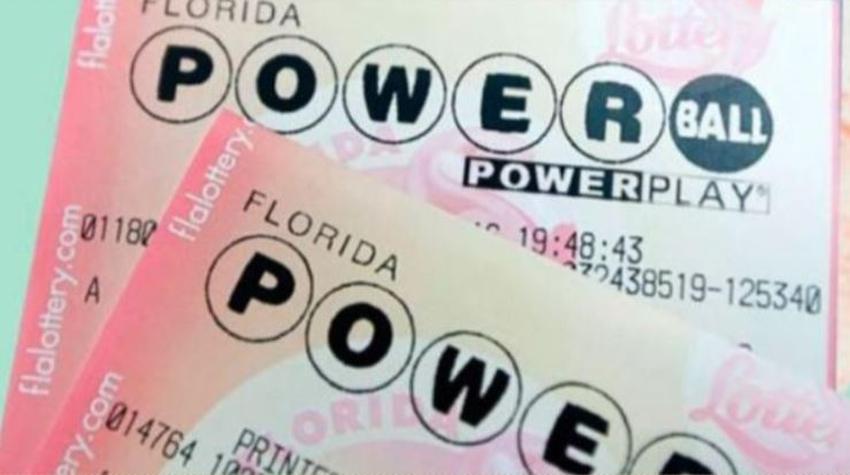 Nadie gana el Powerball y asciende a $ 550 millones de dólares