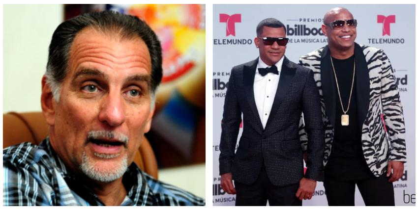 """Ex espía cubano inicia campaña para desacreditar a  Gente de Zona, y los llama """"gentuza"""" y """"Pendejos de Miami"""""""