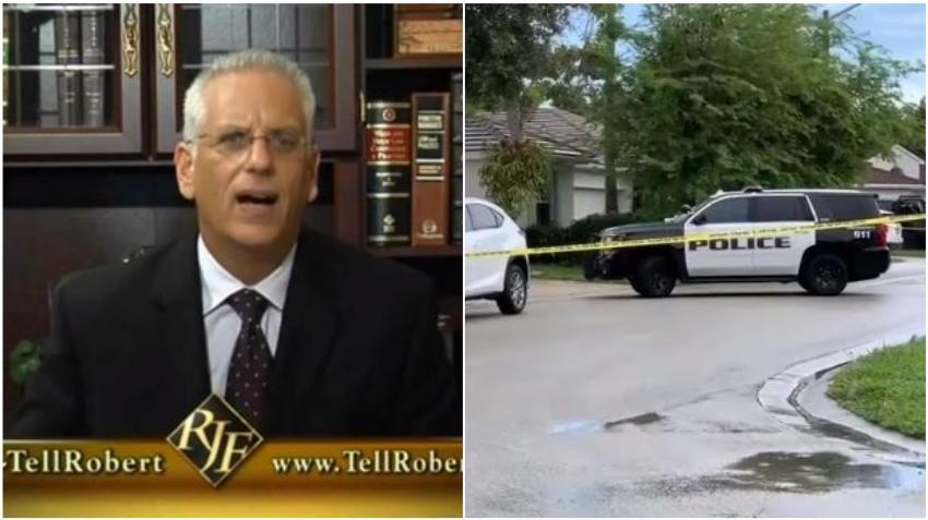 Reconocido abogado del sur de la Florida es asesinado a tiros por su hijo quien después se quitó la vida