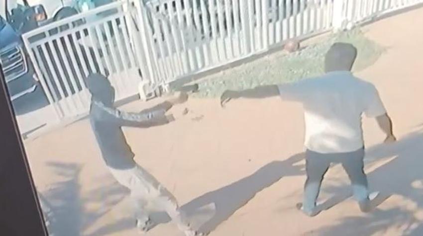 Hombre de Miami es asaltado a punta de pistola afuera de su casa por un Rolex de $40 mil dólares en su muñeca