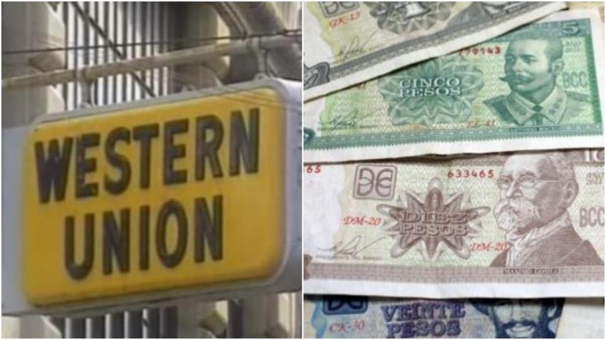 Western Union asegura que Cuba unificará la moneda y dejará el peso cubano; aclaró que no hay fecha aún para el cambio