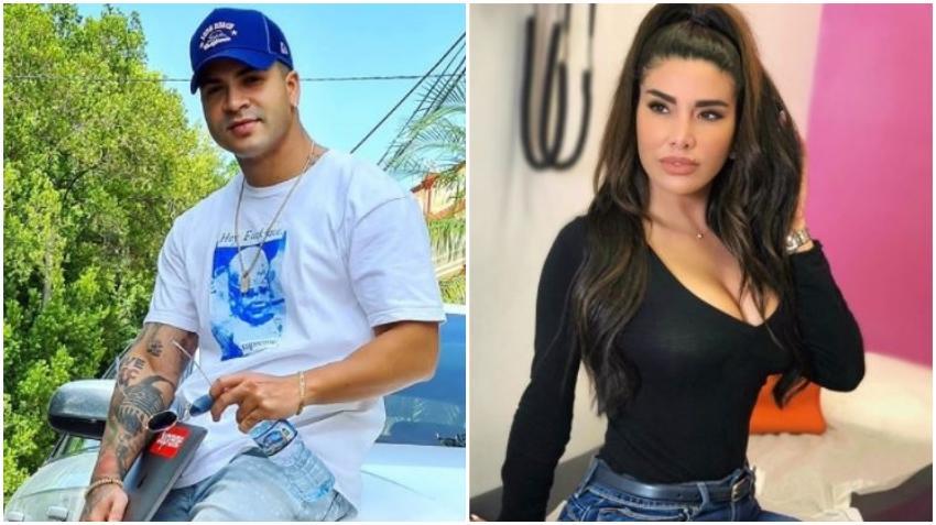 Cantante cubanoamericana Nayer confirma que Yomil la golpeó cuando eran pareja