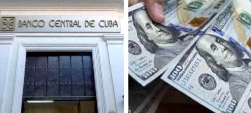 Cubanos podrán convertir sus cuentas en CUC a dólares o euros pero no podrán extraer efectivo en esas monedas
