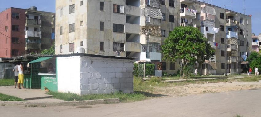 Cinco hombres violaron a una menor de 13 años de edad en el municipio Cotorro, La Habana