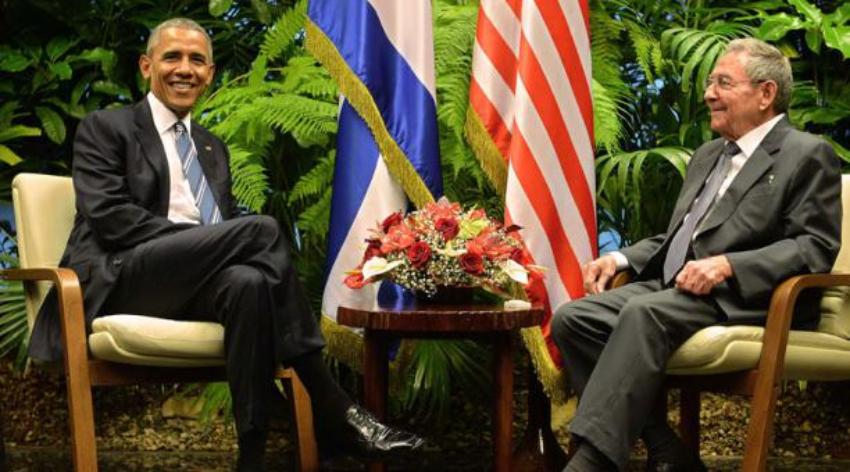 Piden desclasifiquen las conversaciones secretas de la Administración Obama con el régimen cubano