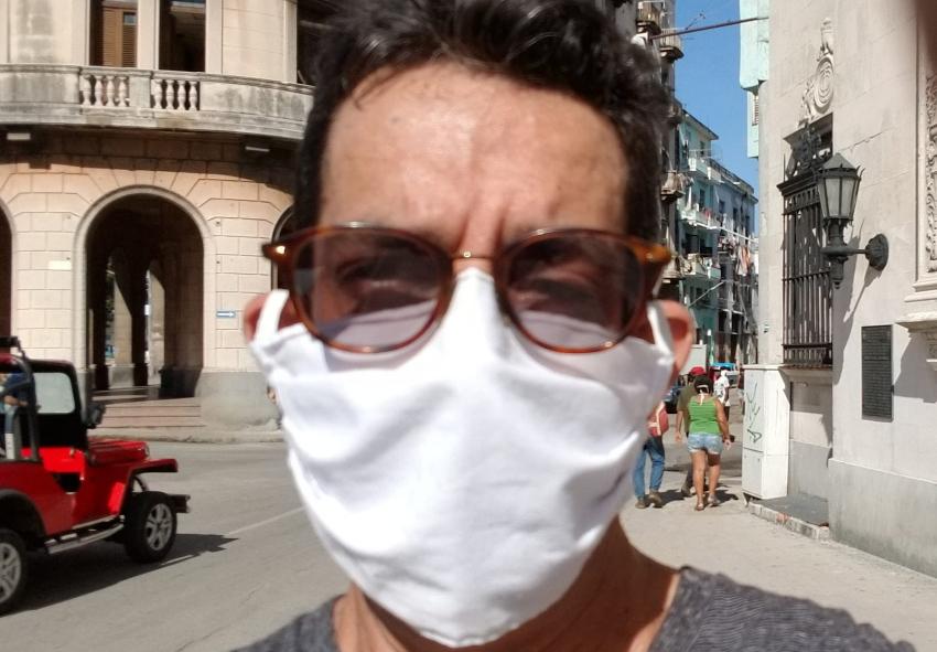 """La escasez de medicinas en Cuba golpea ahora a Ulises Toirac: """"Sin salbutamol en spray soy hombre muerto"""""""