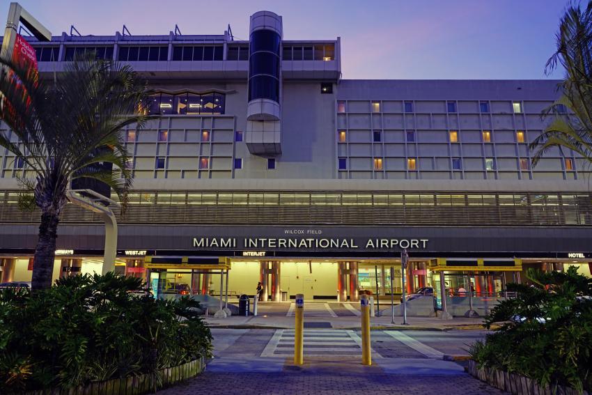 Aeropuertos en el Sur de la Florida muestran signos de recuperación con más pasajeros