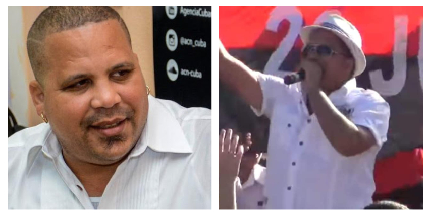 Músico cubano Arnaldo Rodríguez se destapa como represor de la dictadura