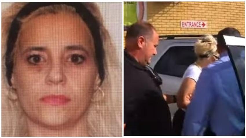 Ex dueña de agencia de viajes a Cuba en Hialeah es arrestada por estafar más de $20 mil a compañía de seguro de autos