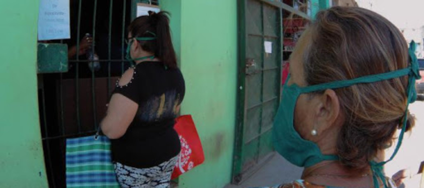 Detenidas más de una veintena de personas en Villa Clara por falsificar 148 nacimientos para adquirir productos de la bodega