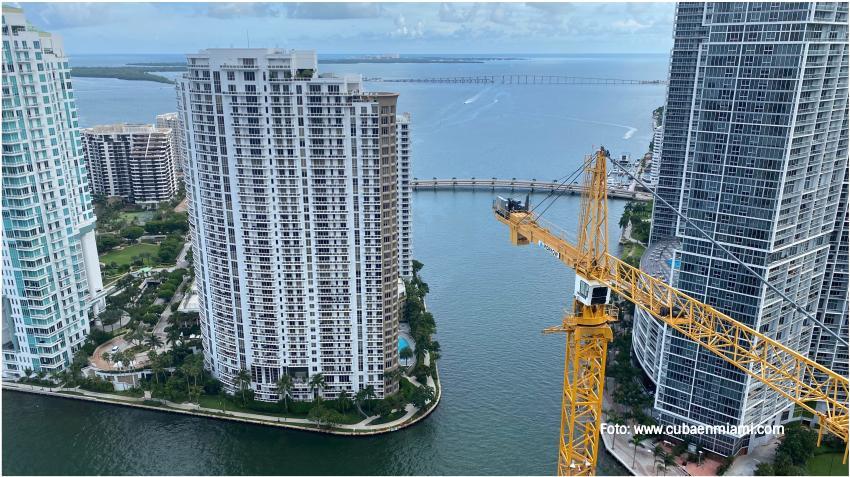 Entre las grandes ciudades Miami es la cuarta con más rápido crecimiento en el 2020 según estudio