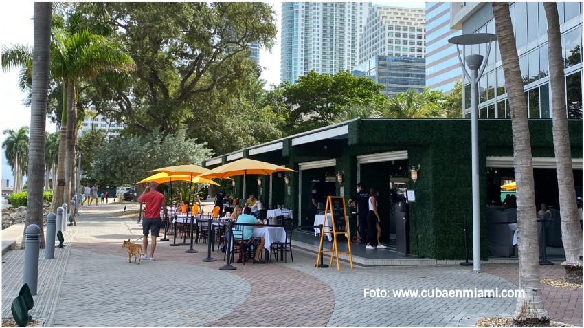Miami es la mejor ciudad en Estados Unidos para los amantes de la comida según estudio