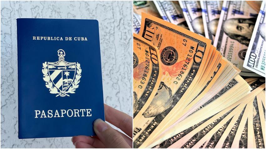 Cubanos que se encuentran en Estados Unidos tendrán que pagar 150 dólares por cada mes de prórroga si quieren mantener su residencia en Cuba