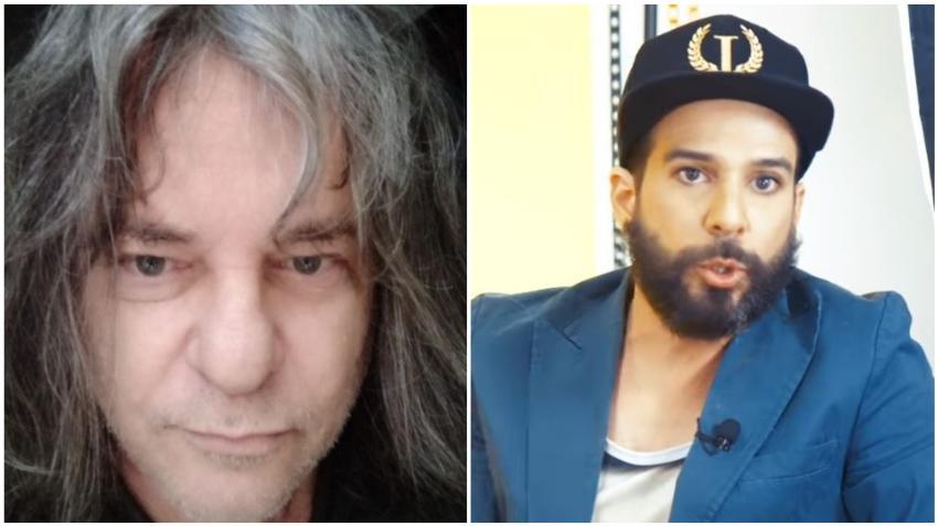 Eduardo del Llano también reacciona con insultos homófobos contra Otaola por ser incluido en la lista de artistas afines a la dictadura en Cuba