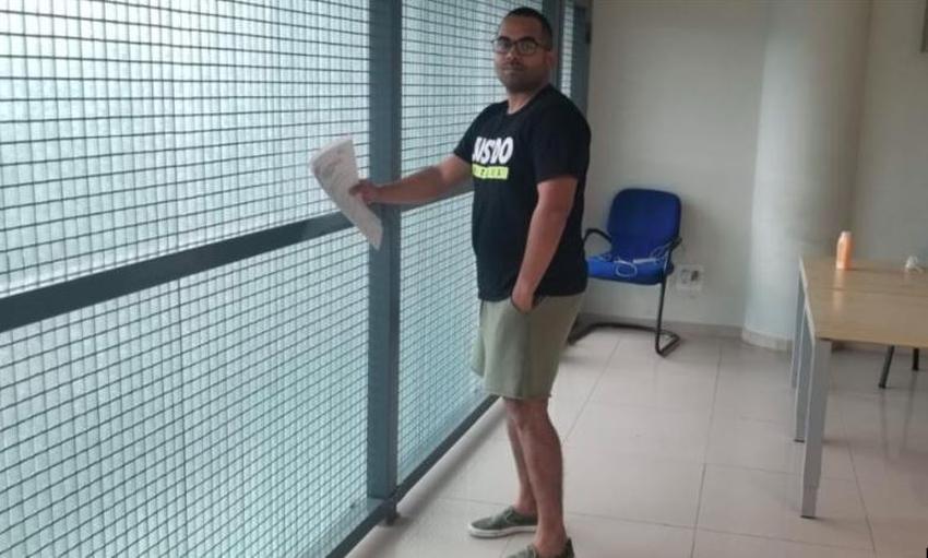 España niega asilo político a cubano retenido en el aeropuerto de Barcelona