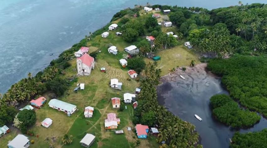 Cuba e Islas Fiji firman un acuerdo para poder viajar sin visa pero solo para cubanos con pasaporte oficial o diplomático